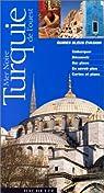 Guides bleus évasion. Turquie de l'ouest - Mer Noire par Bleu