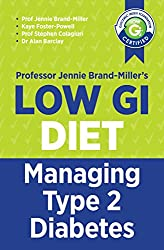 Low GI Managing Type 2 Diabetes: Managing Type 2 Diabetes