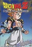 Dragon Ball Z - Majin Buu - Emergence