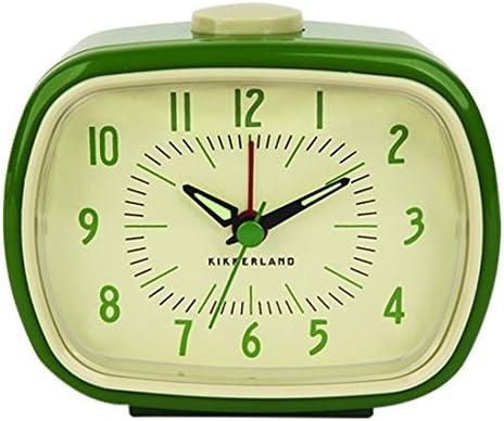 Kikkerland KKAC08-G-EU R/éveil R/étro Vert