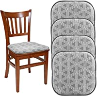 Dream Home (Set Of 4) Nonslip Chair Pads For Office...