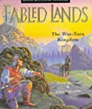 Fabled Lands, Dave Morris and Jamie Thomson, 0330336142