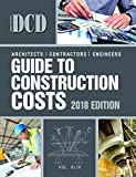 img - for 2018 DCD Guide to Construction Costs book / textbook / text book