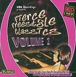 Fierce Freestyle Classics 2