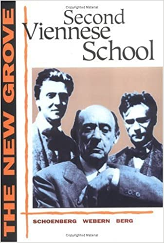 ??EXCLUSIVE?? The New Grove Second Viennese School: Schoenberg, Webern, Berg (The New Grove Series). Gipuzkoa Reserva fuente opciones marcha INFORME Motor Click