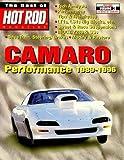 Camaro Performance 1989-1996 (Hod Rod Magazine Series)