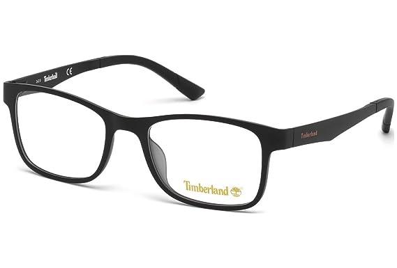 Timberland Herren Brille » TB1352«, schwarz, 002 - schwarz