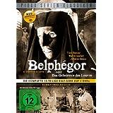 Belphégor Oder das Geheimnis des Louvre (Remastere