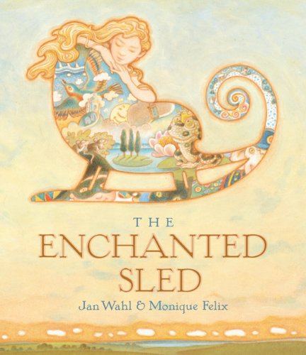 Download The Enchanted Sled (Creative Editions) ebook