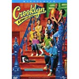 CROOKLYN DVD