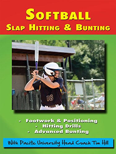 Softball Slap Hitting & -