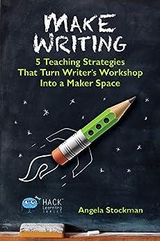 Make Writing Teaching Strategies Workshop ebook product image