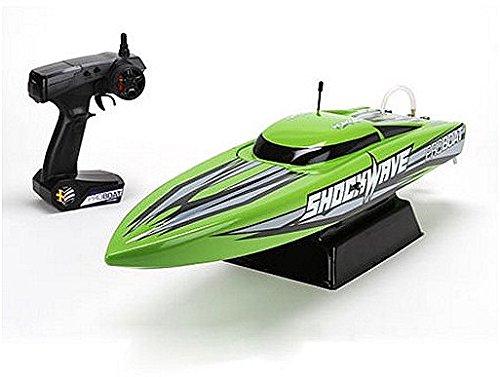 Pro Boat Shockwave 26-inch BL Deep-V RTR RC (Pro Boat Rc Boats)
