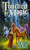 Touched by Magic, Doranna Durgin, 0671877372