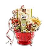 Tasty Tasty! Deluxe Fine Foods Gift Basket