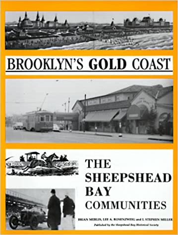 Image result for sheepshead bay book