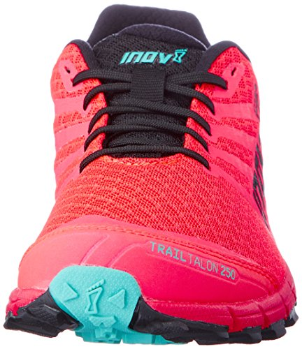 Course Women's Black Chaussure Trial 250 Trailtalon Inov8 Ss17 IwqRZZ