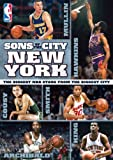 Sons of the City: New York by Bob Cousy