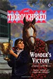 Wonder's Victory, Joanna Campbell, 0061060836