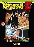 Dragon Ball Z Taschenbuch 11. Die Bardock-Saga.