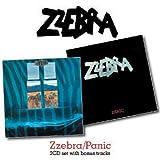 ZZEBRA ... Plus/PANIC ... Plus by Zzebra (2010-03-09)