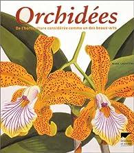 Les Orchidées par Mark Griffiths