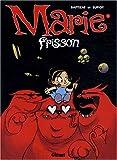 """Afficher """"Marie Frisson n° 5 En rouge et en noir"""""""