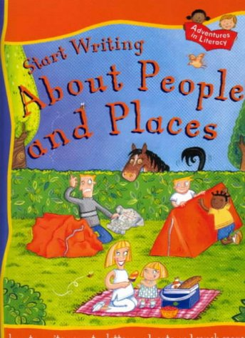 About People and Places (Start Writing) pdf epub