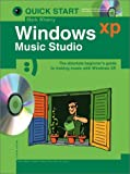 Windows XP Music Studio, Mark Wherry, 0825627095