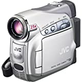 JVC GR-D250 MiniDV Camcorder w/25x Optical Zoom (Discontinued by Manufacturer)
