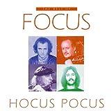 Hocus Pocus: The Best Of Focus by Focus (2001-05-08)