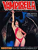 Vampirella Archives Volume 5