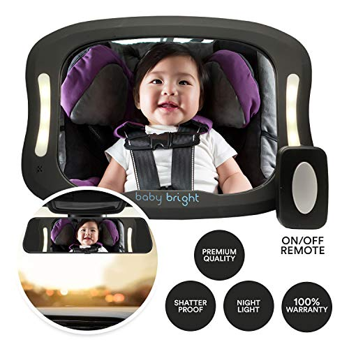 Driving Improved Backseat Shatter Proof Assembled product image