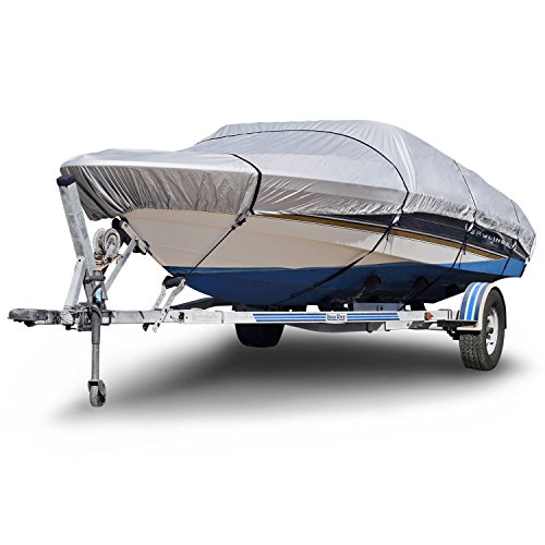 Budge Denier V Hull Runabout B 150 X5