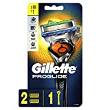 ProGlide Men's Razor Handle + 2 Blade Refills