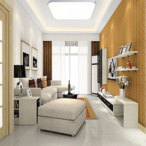Mctech 18w Cool White Led Plafonnier Lampe De Plafond Moderne