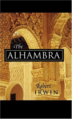 Irwin Guide - The Alhambra