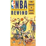 NBA Rewind Funniest/Fin.