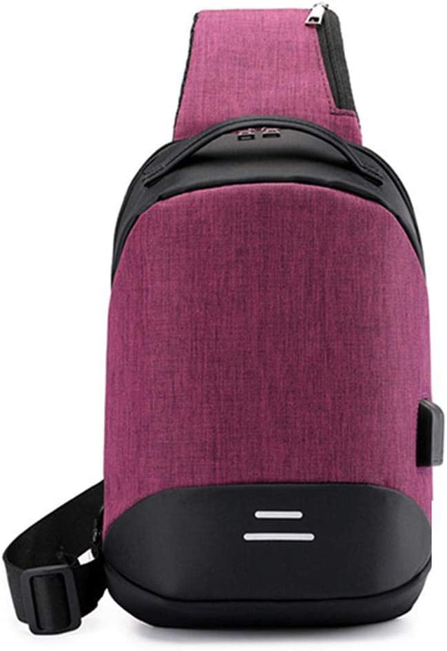 Giuoke Laptop Backpack Shoulder Bag Anti-Theft School Bag with USB Port Shoulder Bags