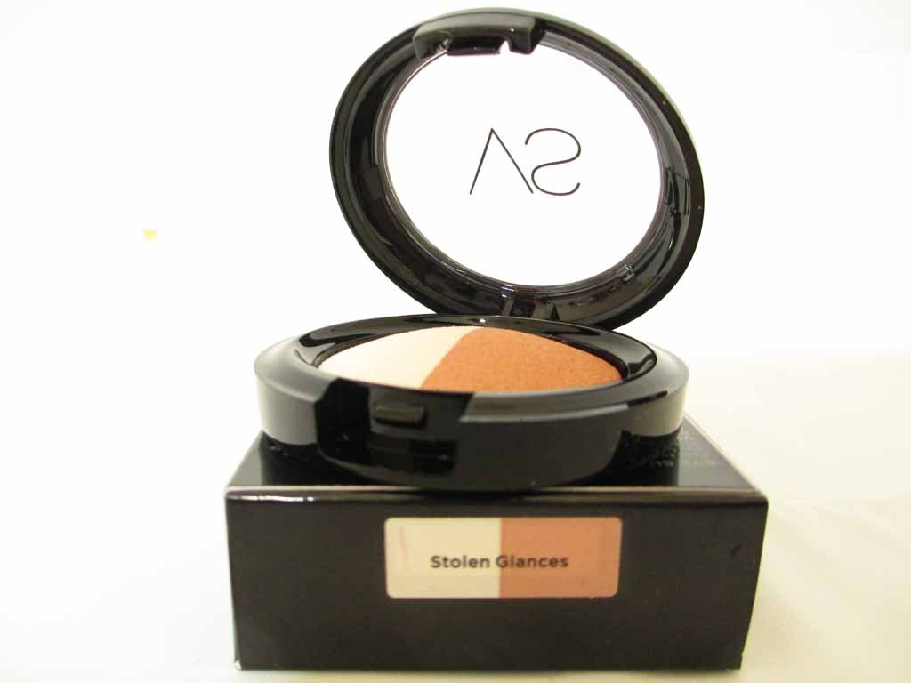 Amazon Victorias Secret Eye Shadow Duo Stolen Glances Beauty