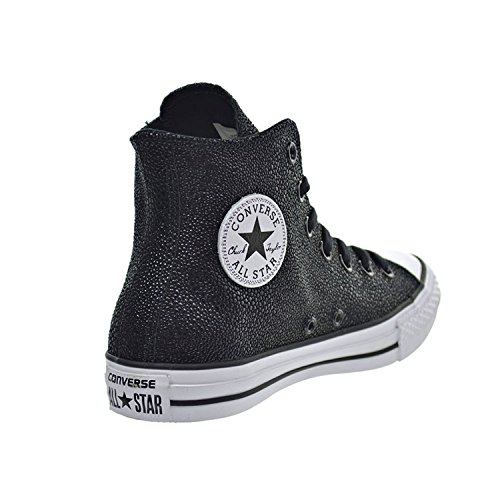 Converse Women's CTAS Hi Sneakers Black LGebjWn