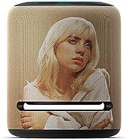Billie Eilish Limited Edition - Echo Studio - High-fidelity smart speaker with 3D audio and Alexa