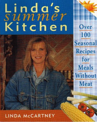Linda's Summer Kitchen - Linda Summer