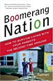 Boomerang Nation, Elina Furman, 0743269918