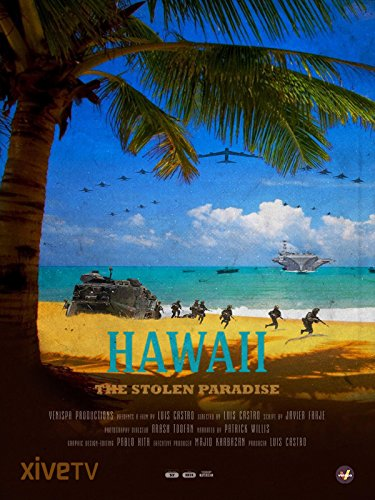 (Hawaii: The Stolen Paradise)