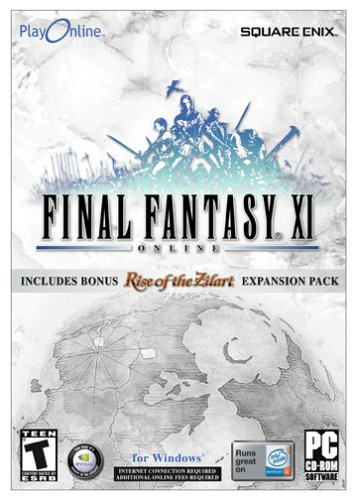 Final Fantasy XI Online - PC