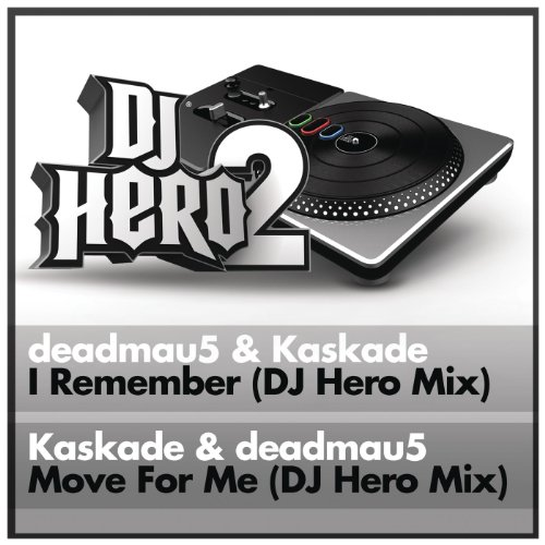 DJ Hero EP