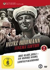 Heinz Rühmann Cinema Edition