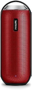 Philips BT6000R/37 Bluetooth Portable Speaker