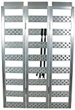 "Best Highland Car Ramps - Highland (1127200) 69"" Aluminum Smooth Rung Tri-Fold Loading Review"